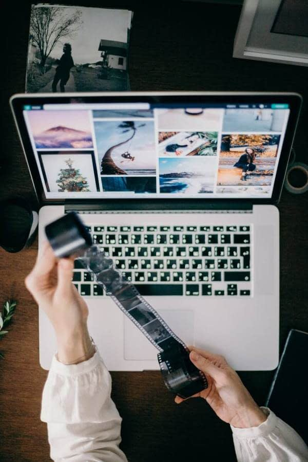 Create a website, website design ayr