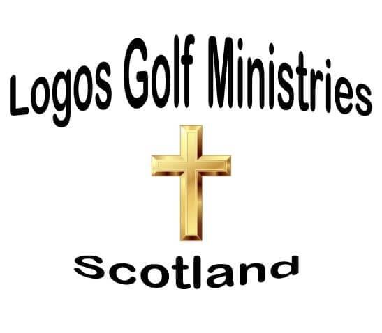 Logos Golf Ministries Scotland