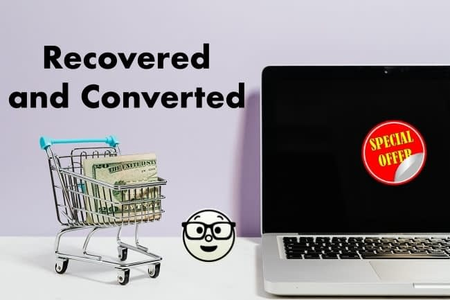 How To Boost Conversions With A Pop-Up