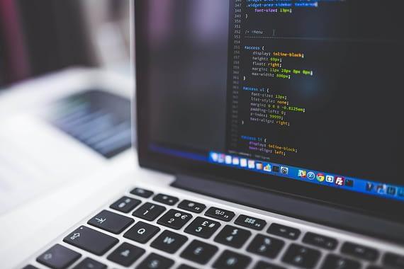 website hosting domain name