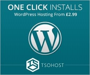 Website  Hosting and Domain Names with TSOHost