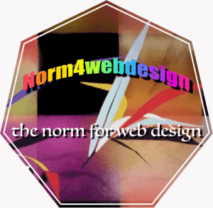Contact us norm4webdesign