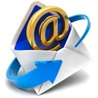 eMail set up and marketing