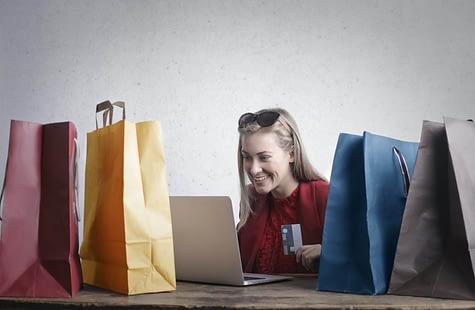 Online Store or eCommerce website