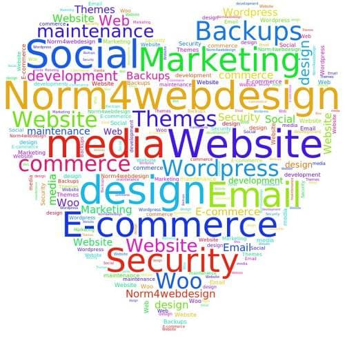 Why I use WordPress for Website Design